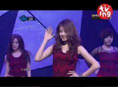 T-ara in Mcountdown: air.tving.com/...