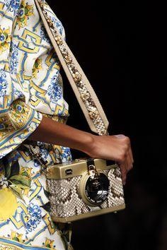 Dolce & Gabbana, Look #121