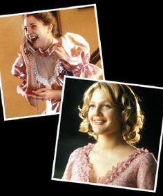 10 Best Makeover Movies You Must Watch Top 10 Makeover Movies You should Watch - - Never Been Kissed Permed Hairstyles, Modern Hairstyles, Bad Perm, Never Been Kissed, Using A Curling Wand, Getting A Perm, Really Long Hair, Sophisticated Outfits, Perm Rods