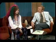 Tonight 8-3 in 1970 – Janis Joplin made her final TV appearance, on the Dick Cavett Show.