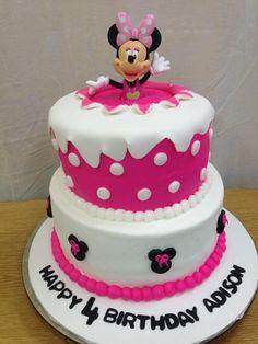 Minnie Cake....next year??