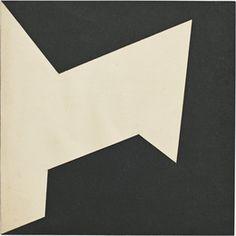 Lygia Clark, 'Planos em superfície modulada,' 1957, Alison Jacques Gallery