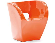 little albert armchair by Ron Arad for Moroso Office Guest Chairs, Ron Arad, 12 Weeks, Garden Furniture, 5 D, Indoor Outdoor, Armchair, Ships, Colors
