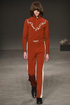 #MAN Fall 2016 Menswear