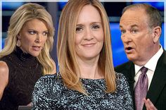 I dared criticize Fox News and speak up for Samantha Bee. This is how the right roared back at me.