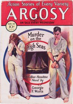 Argosy V217#1 November 29, 1930