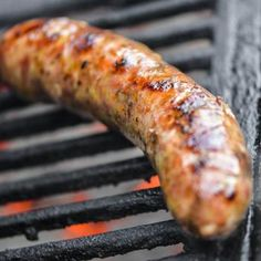 Orange and Leek Loukaniko (Greek Sausage) Recipe - ZipList