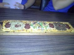 Pizza @Shannon Porter
