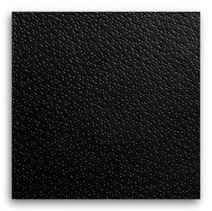 Edelman Leather floor/wall tiles in Sophisticated Boar Black FT02SB