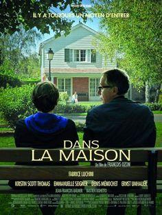 """Reseña de """"La mansión""""."""