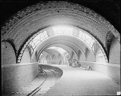 New York City, mid-1800s