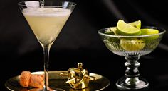 Gimlet Royal