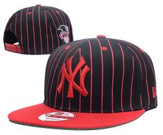 New York Yankees Line Snapback Hats|only US$6.00 - follow me to pick up couopons.