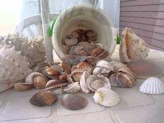 imagenes de artesanias indigenas en caracoles - Buscar con Google