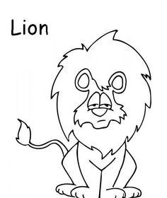 Vamos a aprender nombres de animales que tú ya sabes nombrar en castellano. Todos son animales salvajes.   ¿Quiéres intentarlo?   Imagina q...
