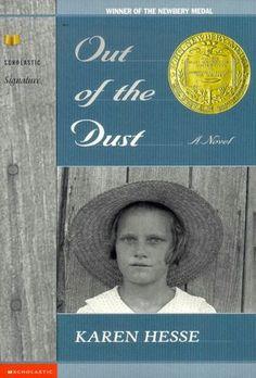 Newbery Award Winner in 1998. / Newbery Medal