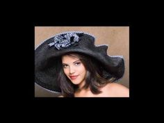 How to Sew a Hat Lining: Diana Cavagnaro Couture Millinery - YouTube