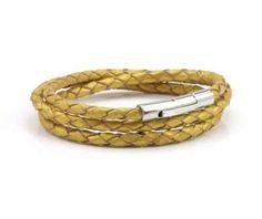 Goldfarbenes Wrap