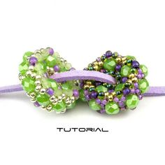 Corona Bead Tutorial