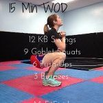 wod, workout, crossfit, fit mom