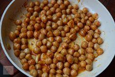 Supa crema de morcov si naut - CAIETUL CU RETETE Supe, Beans, Vegetables, Food, Cream, Vegetable Recipes, Eten, Veggie Food, Prayers