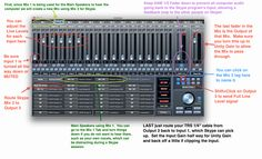 How to create a Skype Mix for Scarlett or Saffire | Focusrite