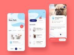 Dear friends, The idea of the app is to learn about the upcoming events nearby and get personalized recommendations, stay on top of the latest and popular events!With this app you can:- find n. Dashboard Design, App Ui Design, Mobile App Design, Web Design, Interface Design, Logo Design, Wireframe, Event App, Music App