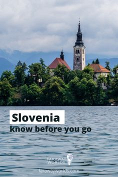 With castles, lakes and dragon bridges, Slovenia could be straight out of a fairytale. The tiny country was the first to secede from the former Yugoslavia, meaning it escaped the subsequent war. Slovenia is almost landlocked, with just a sliver of the coast, Piran, within its borders. Here's what you need to know about travelling to Slovenia - from visiting Lljublana, the beautiful, small capital city to exploring Lake Bled and the Soca River