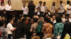 Islam Garis Lurus: Pernyataan Komandan KOKAM Atas Prilaku Aggota DPD ...