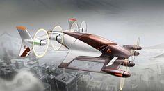 """Airbus planea probar su prototipo de """"auto volador"""" antes del final de 2017 - https://www.vexsoluciones.com/tecnologias/airbus-planea-probar-su-prototipo-de-auto-volador-antes-del-final-de-2017/"""