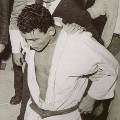 Carlson Gracie - The Man Who Defended the Flag in the 1950s and 60s