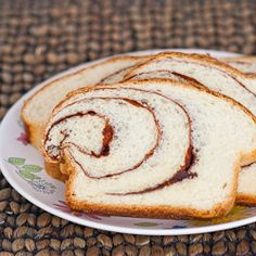 Cinnamon Bread (with a picture of every step, for those of us who are terrified of making yeasted bread lest we kill it at some point)