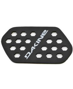 Dakine Stomp Pad Black by Dakine. $10.77. Dakine foam stomp pad. It is spongy which is great for grip and has holes so you can get rid of some of the snow and ice crud on the bottom of your boots more easily. A stompt pad like this will help you get control of your board when you are not strapped in. It is pretty hard to look cool when you fall in the lift line or gettting out of the chair--that's all I'm sayin'... It is lightweight so it won't weigh down your board. It measur...