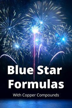 How To Make Fireworks, Blue Fireworks, Firework Star, Code Wallpaper, Survival Books, Homemade Weapons, Graffiti Wallpaper, Rockets, Salts