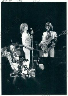 The Bee Gees 1979/eo