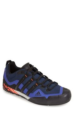 Men's adidas 'Terrex Swift Solo' Hiking Shoe