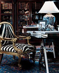 Habitually Chic® » Ralph Lauren 50th Anniversary