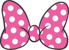 Turma-do-Mickey-Laço-Minnie-Rosa-Png.png (711×515)