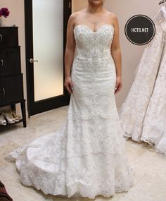 Fresh Wedding Dress at Here Comes the Bride in San Diego California Beautiful Wedding Dresses