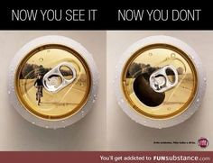 Anti drink-driving poster by fiat in brazil