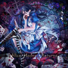 -Alice /
