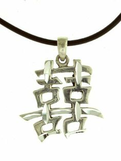 Sterling Silver Black Rhodium Plated Genuine Crystal Pendant Necklace 20 Leather Cord /& 3 Extension