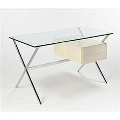 My Franco Albini Desk