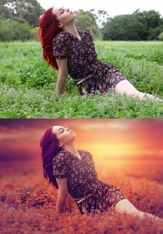 30 Before-And-After Photoshop Transformations That Will Blow You Away | UltraLinx