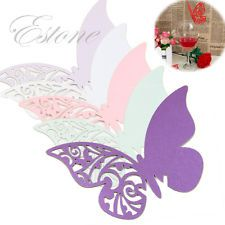 butterfly place settings - Google Search