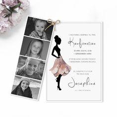 Smuk invitation i størrelsen 14.8x21cm (A5). Send en smuk invitation til dine nærmeste med dette flotte design. Skriv jeres ønsker og vi ordner resten! Til denne invitation kan du bestille en flot fotostribe og personliggøre jeres invitation! ► Vær opmærksom på at der opfordres til at uploade… Diy Jewelry Unique, Diy Jewelry To Sell, Jewelry Crafts, Glasses For Your Face Shape, Cascade Bouquet, Diy Jewelry Inspiration, Lace Wedding Invitations, Halloween Snacks, Spray Roses
