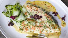 Lise Finckenhagens middagstips: Hvit fisk til hverdags og fest - Godt. Thai Style, Avocado Toast, Vegetable Pizza, Quiche, Zucchini, Chili, Lisa, Vegetables, Breakfast