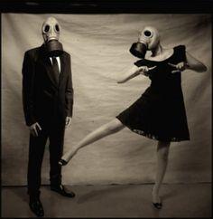 vintage masks - Buscar con Google