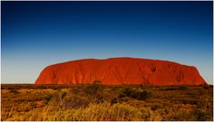 There is nothing more true blue than Uluru: Australia's number one bucket list destination http://www.eglobaltravelmedia.com.au/there-is-nothing-more-true-blue-than-uluru-australias-number-one-bucket-list-destination/ #Tourism #Australia