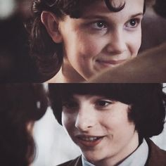 "1,785 Likes, 15 Comments - Stranger Things (@eggosandcontemplation) on Instagram: ""• little reminder: these two are in love, they went to the snowball and they have kissed • I have…"""